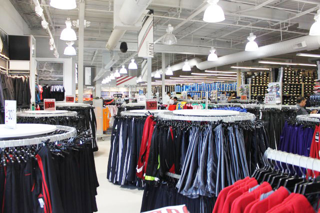 loja da adidas outlet store