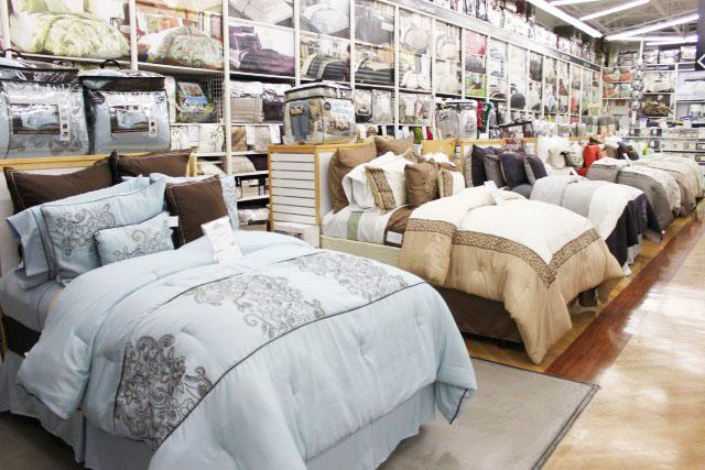 bd69b0ebe Onde comprar roupa de cama nos Estados Unidos  • Falando de Viagem