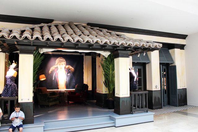 Hollister Orlando  Uma das lojas que os brasileiros mais gostam ... 4bc49f61162c9