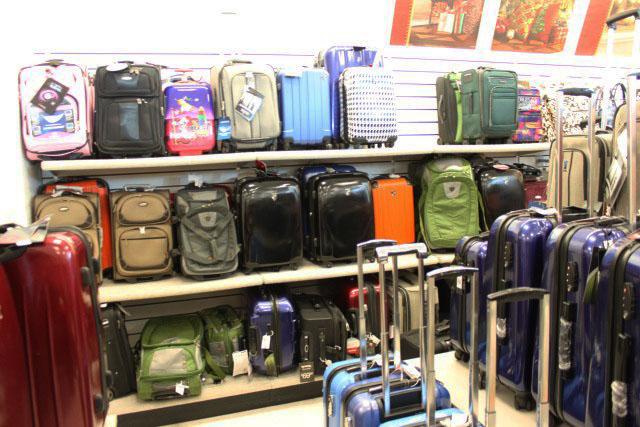 2d6b70790 T.J. Maxx: Malas baratas nos Estados Unidos • Falando de Viagem