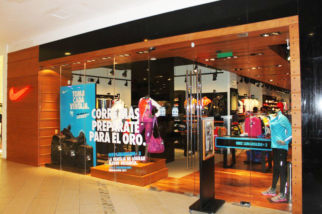 bc59a6d926c Nike Cancún  Produtos esportivos de qualidade - Falando de Viagem