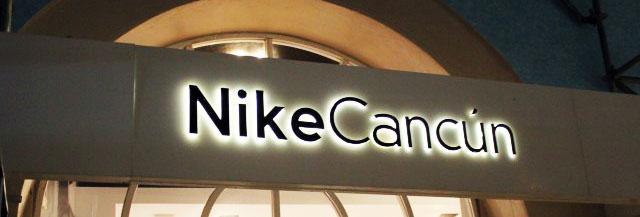 5e9474a2e03 Nike Cancún  Produtos esportivos de qualidade • Falando de Viagem