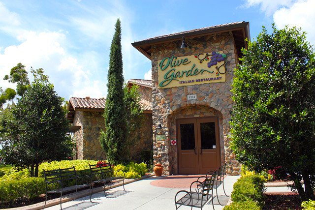 Restaurantes florida 2012 - Olive garden locations in florida ...