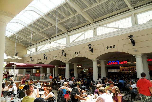 Orlando International Premium Outlets Falando De Viagem