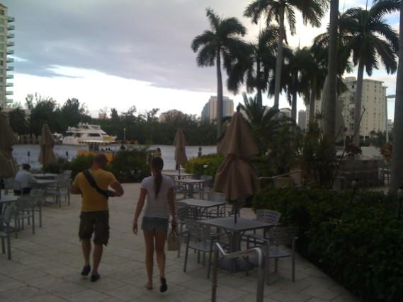 Falando De Viagem Hotel Gallery One Doubletree Em Fort Lauderdale