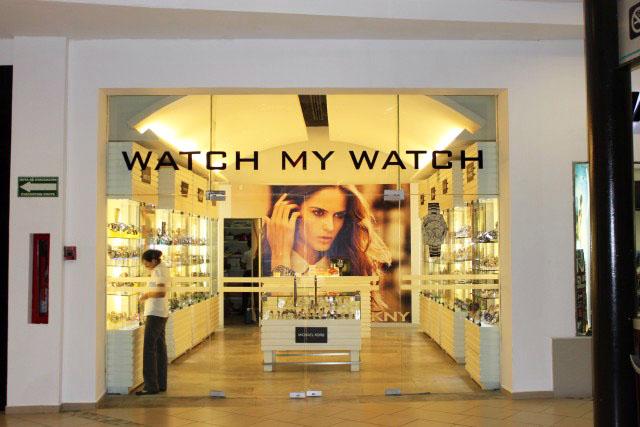 83d195da43a Vale a pena comprar relógio Michael Kors em Cancún  • Falando de Viagem
