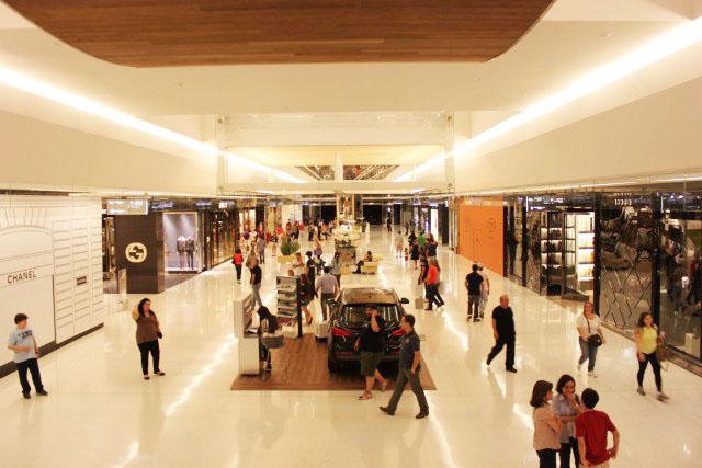 9f58c33fa Shopping JK Iguatemi: O shopping mais exclusivo de São Paulo ...