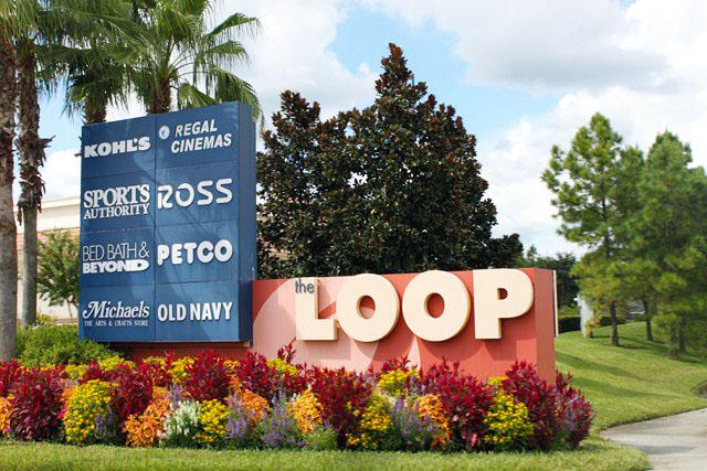 Resultado de imagem para The Loop orlando