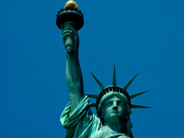 Falando de Viagem Estátua da Liberdade: O maior símbolo de Nova York Libertystatepark