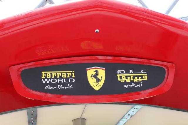 8c99ea441d6 Ferrari World  Um ótimo parque temático em Abu Dhabi • Falando de Viagem