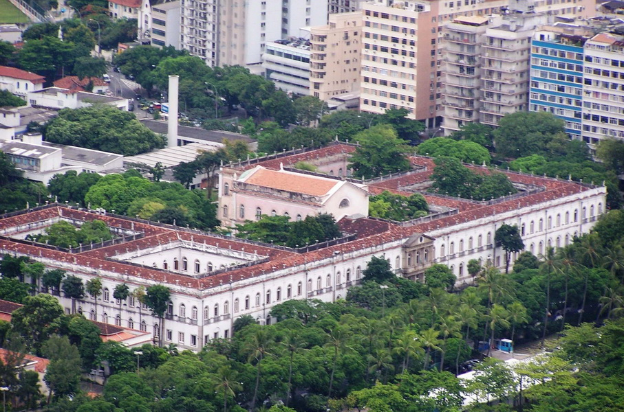 Palácio Universitário