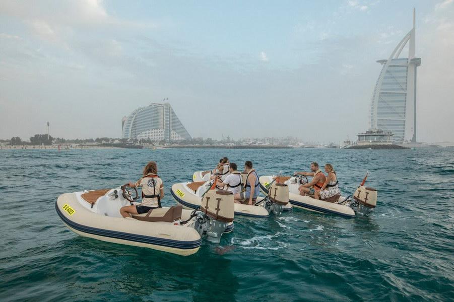 HERO OdySea Dubai