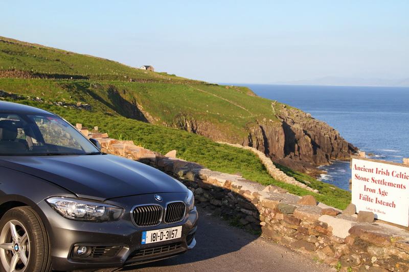 Descubra os encantos da Irlanda viajando com a Sixt!