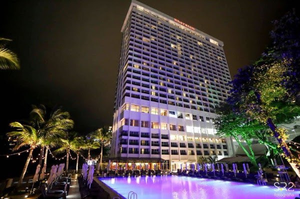 New'19 /\ Reveillon Sheraton Grand Rio