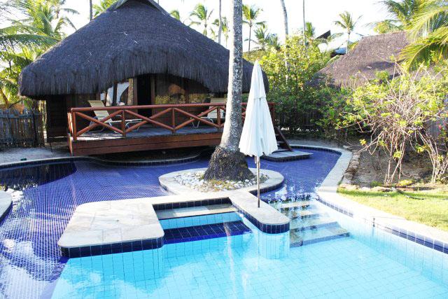 Nannai Beach Resort Recife Nannai Beach Resort um Resort