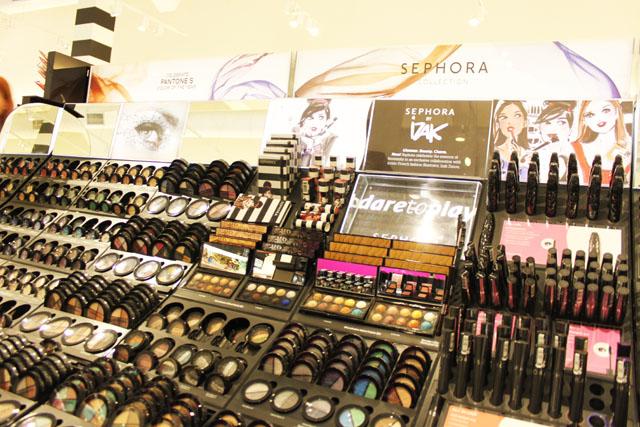 Onde comprar maquiagem em San Francisco  • Falando de Viagem 54e2f9008078