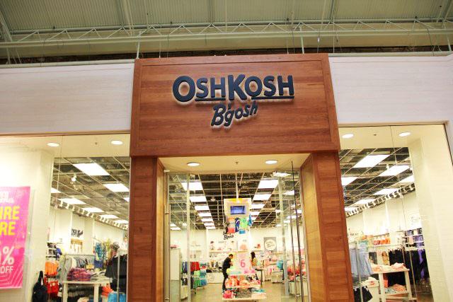 d011a80dc OshKosh B'gosh: Roupas bonitas, baratas e de qualidade nos Estados Unidos
