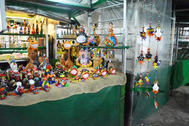 Armario Ferramentas Parede ~ Falando de Viagem Onde comprar artesanato no Recife