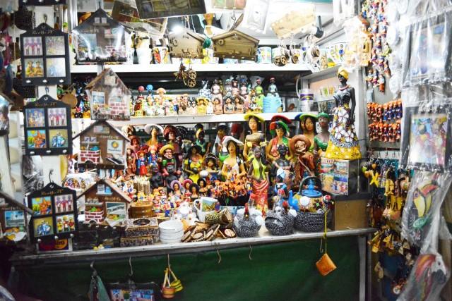 Artesanato Recife Onde Comprar ~ Falando de Viagem Onde comprar artesanato no Recife