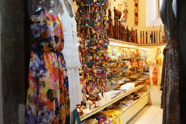 Aparador Negro Barato ~ Onde comprar artesanato no Recife Falando de Viagem