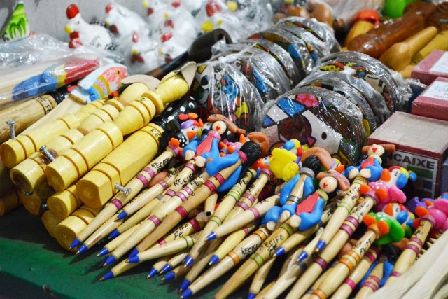 Artesanato Indigena Onde Comprar ~ Onde comprar artesanato no Recife Falando de Viagem