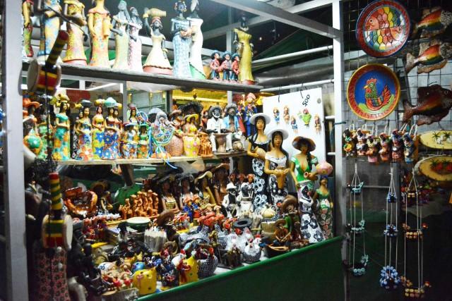Curso De Artesanato Manaus ~ Falando de Viagem Onde comprar artesanato no Recife