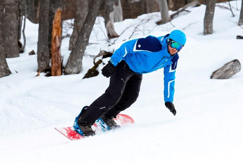 Perto de Toronto há ótimas opções para você esquiar.