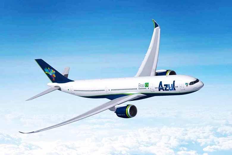 Fim da parceria entre a Azul e a Aigle Azur | O que está acontecendo com as passagens já emitidas?