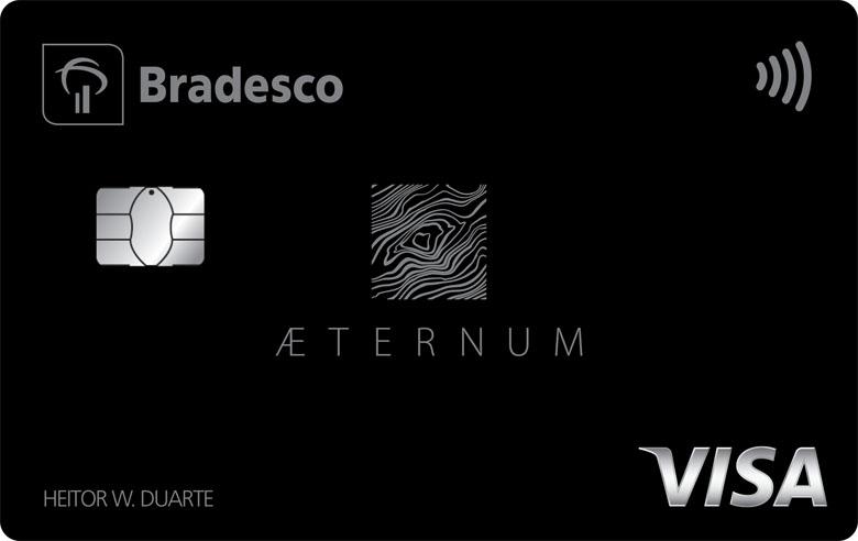 Quais os limites mínimos de crédito nos cartões de crédito Bradesco