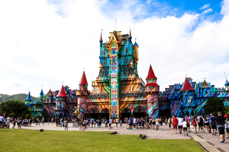 Quanto custa viajar para o Beto Carrero World?