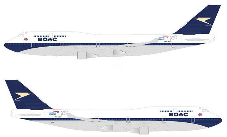 O novo-antigo look da frota BA.