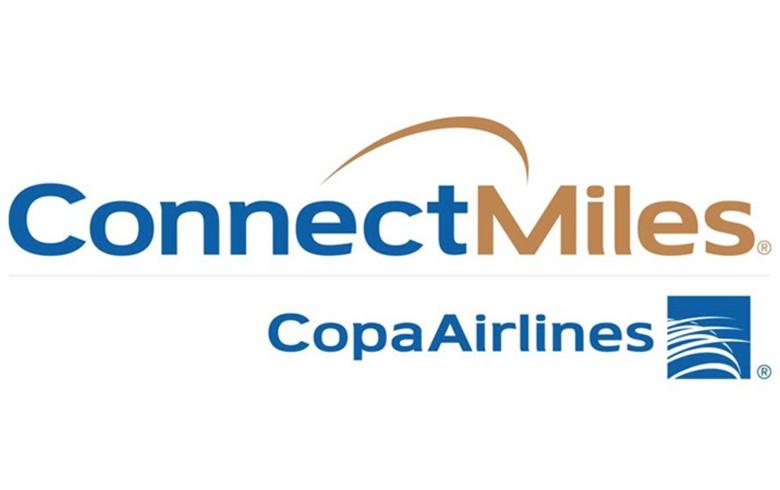 O ConnectMiles é o programa de fidelidade da Copa Airlines.