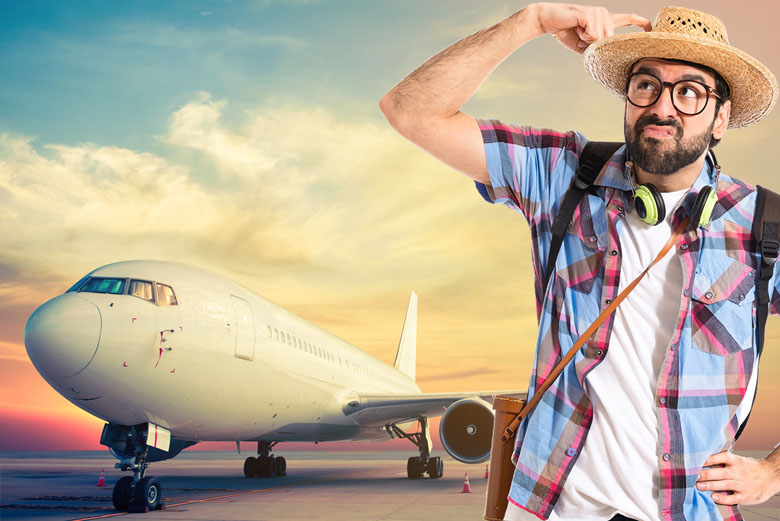 O mundo da aviação é cheio de detalhes, mas o Falando de Viagem está aqui para lhe ajudar.