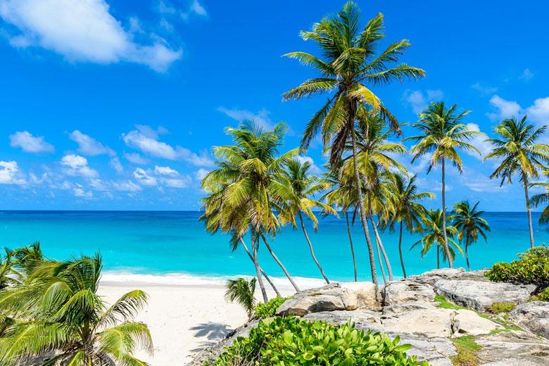 Barbados é um dos destinos mais bonitos do Caribe, com praias perfeitas.