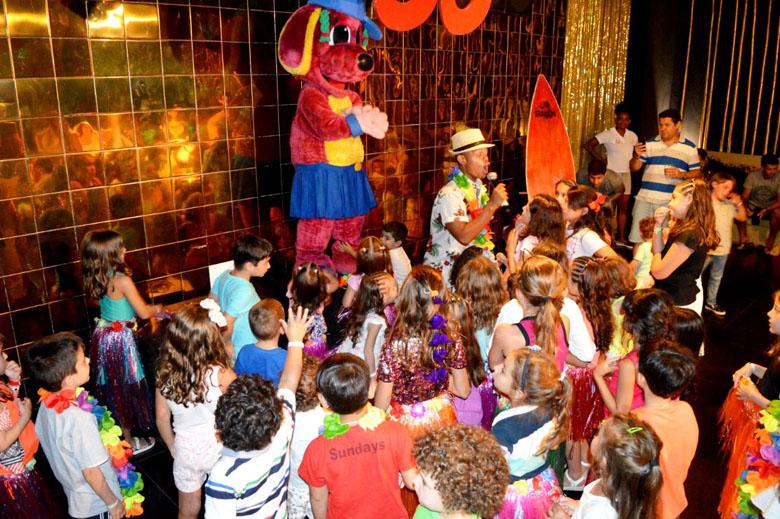 Personagens Raggs no entretenimento infantil.