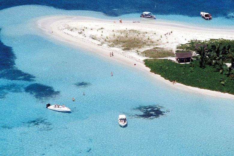 As praias do Caribe estão, sem qualquer dúvida, entre as mais bonitas do mundo.