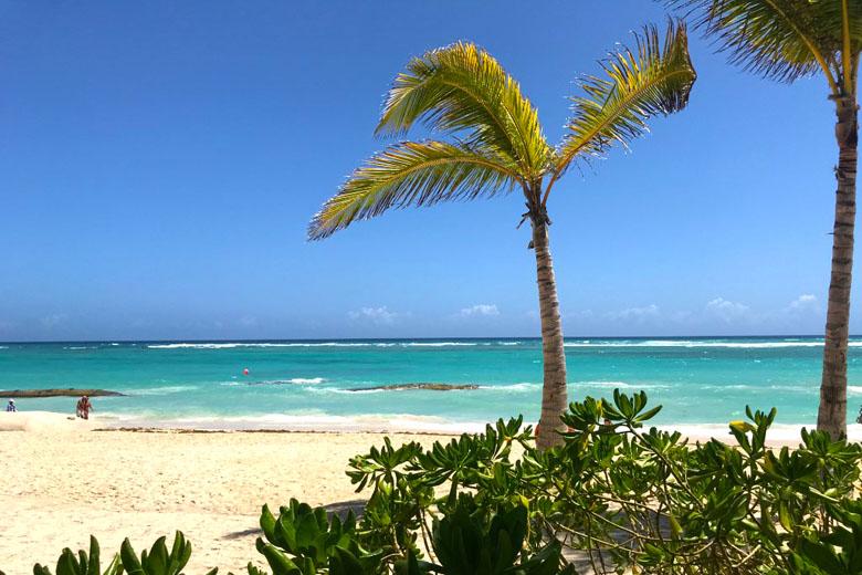Com praias perfeitas, Punta Cana é o sonho dos viajantes brasileiros.