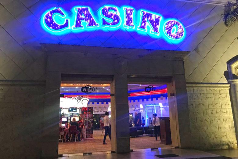 Cassino.