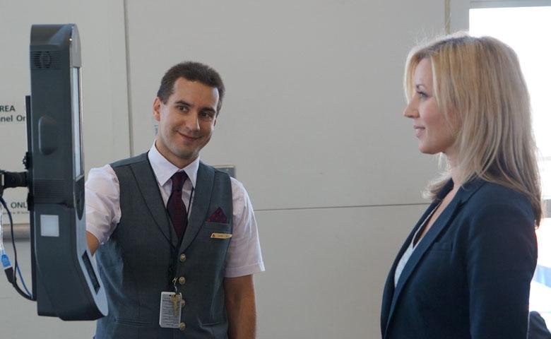 A Delta Air Lines é mundialmente reconhecida por investir em tecnologia.
