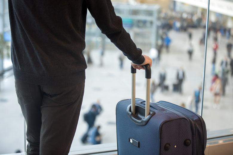 É importante saber quanto você pode levar de peso para não ter problemas no aeroporto.
