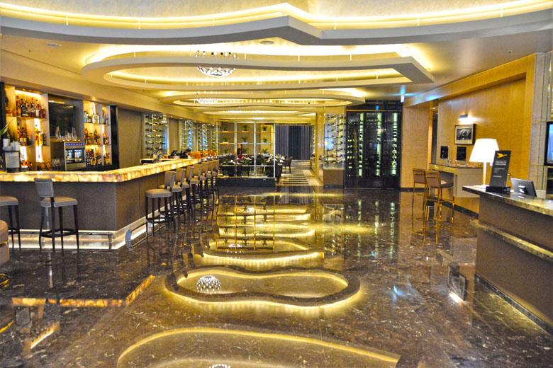 Lobby do Palladio Hotel Buenos Aires MGallery by Sofitel