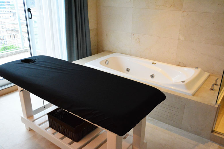 Spa do Palladio Hotel Buenos Aires MGallery by Sofitel.
