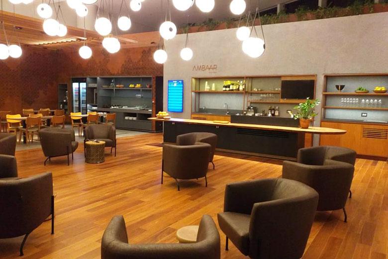 Como acessar às salas VIP do Aeroporto de Confins (CNF), em Belo Horizonte