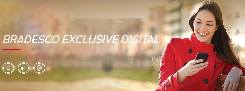 Vale a pena mudar para o Bradesco Exclusive Digital?
