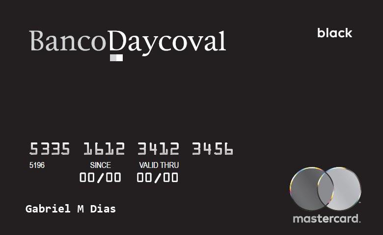 Resultado de imagem para cartão de crédito Daycoval