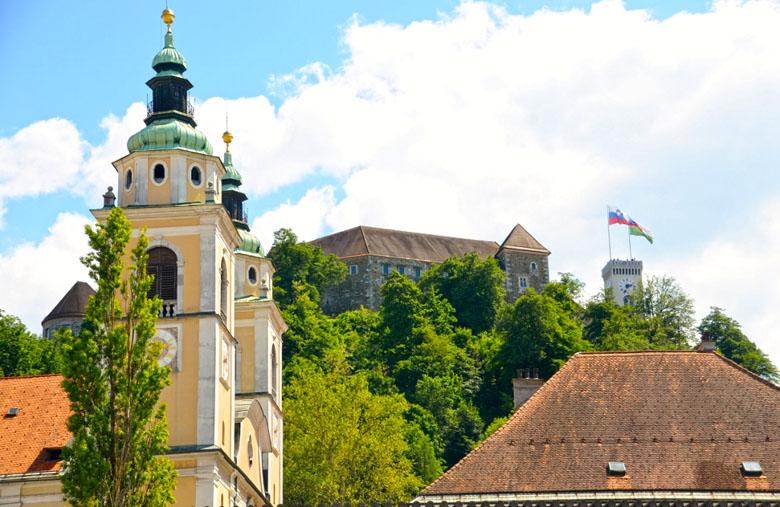 Eslovênia: roteiro de viagem e dicas desse país lindo e apaixonante