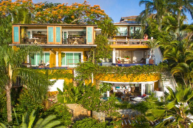 Hotel Vila d'este, em Búzios, apresenta novidades após reforma