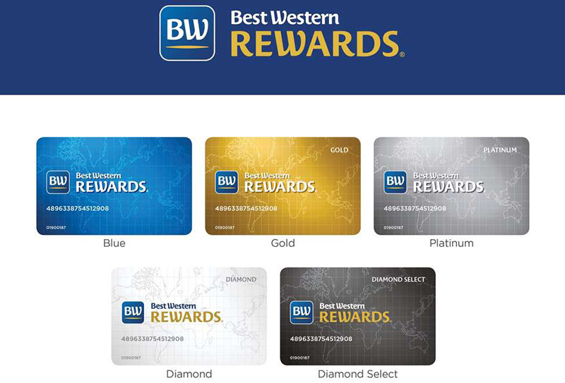 Dica status match: como se tornar um membro elite no Best Western Rewards