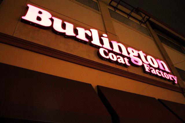 c7ef89dca Burlington Coat Factory: Tem de tudo, sempre com ótimos preços ...