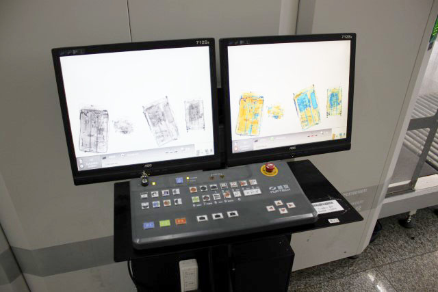 Imagens Raio Aeroporto : Falando de viagem como funciona a alf ndega nos aeroportos